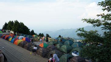 衡山风景区5