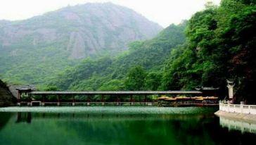 鸣凤山风景区 (3)
