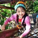Sky Line Adventure/Eagle Track Zipline/Flight of the Gibbon/Jungle Flight/Tarzan Zipline
