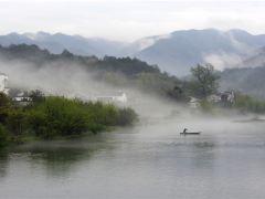 泾县两日游