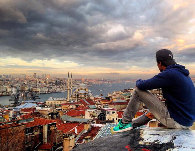 土耳其伊斯坦布爾零購物精品拼團一日遊(中文導遊+酒店接送+超長時間遊玩+零購物)