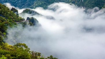 武陵山 (1)