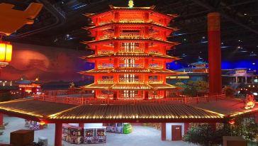 南京万达乐园 (5)