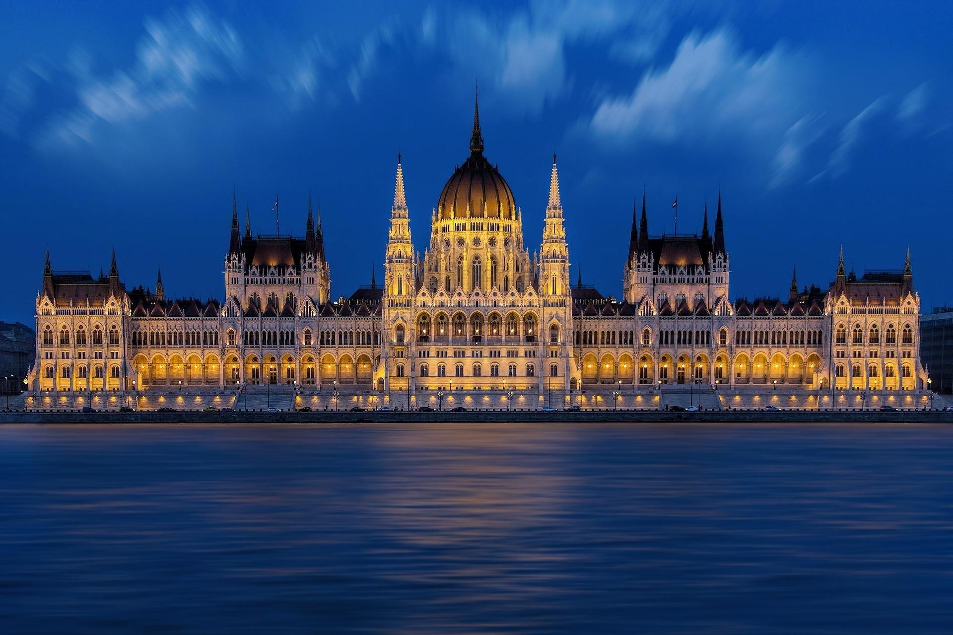 布达佩斯 city10