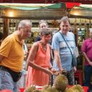 Chinatown Walking Tour in Singapore