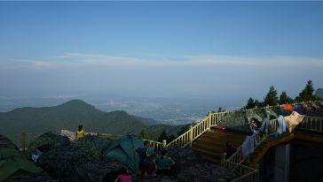 衡山风景区6