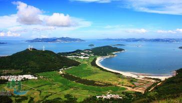 下川岛大湾06