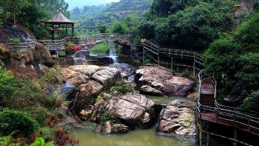 紫莲森林度假村(2)