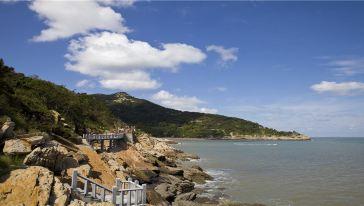海滨栈道 (2)