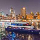 紐約自由女神像1小時環島遊船(中英雙語講解)
