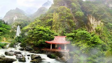 武陵山 (3)