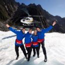 Franz Josef Heli-Hike/Glacier Valley Walk