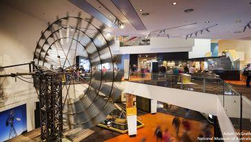 National Museum of Australia (1)