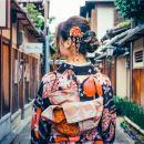 日本必試!櫻京和服/浴衣體驗(可選京都、東京、奈良,超近熱門景點)