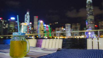 51926+香港维多利亚港(3)