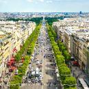 法國巴黎埃菲爾鐵塔+盧浮宮博物館+塞納河遊船+蒙馬特高地一日遊(二人成團+中文司導+酒店接送)