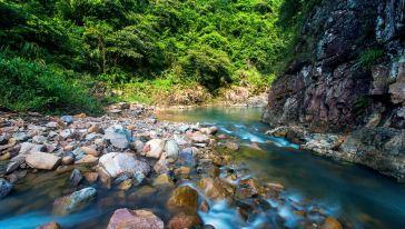 河源万绿湖 (21)