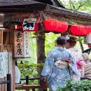 日本京都+奈良+大阪一日遊(一人成團)