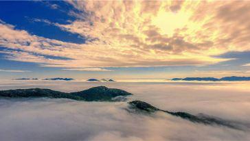 梅花山景区图片19