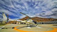 雪鹰通航直升机观光之旅