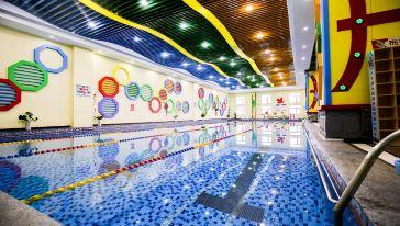 水世界-游泳池