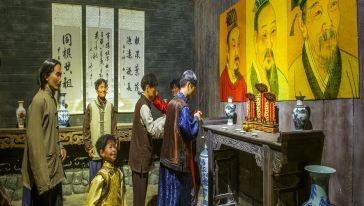 4闽南文化区2