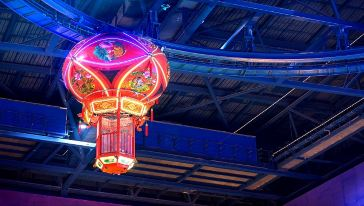 南京万达乐园 (7)
