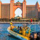 Dubai YELLOW BOAT 90 MINUTES