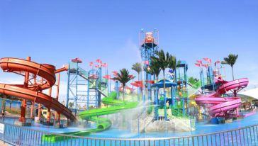 洋沙湖欢乐水世界5