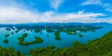 千岛湖中心湖区