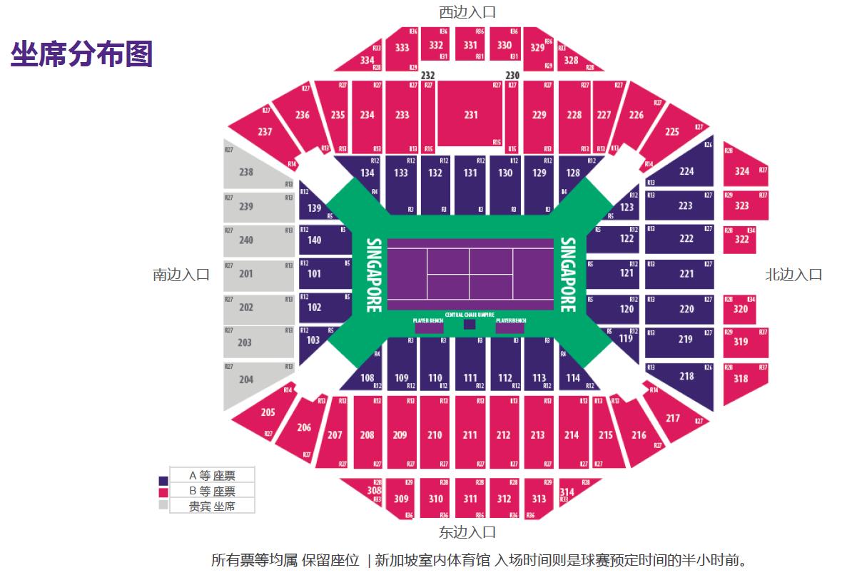 新加坡WTA网球公开赛 (3)