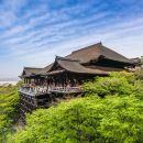 Kyoto Fushimi Inari Shrine + Kyoto Kiyomizu Temple + Kyoto Kinkakuji + Kyoto Arashiyama Tour