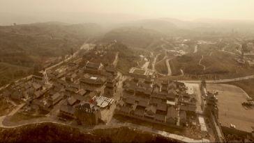 滋水县城俯视图_meitu_5