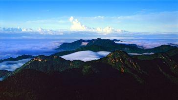 衡山风景区 (30)