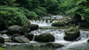 三峡大瀑布01