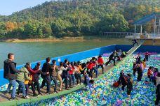 马仁奇峰风景区-芜湖