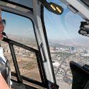 拉斯維加斯直升機夜景觀景之旅(Limo轎車接送/免費香檳)