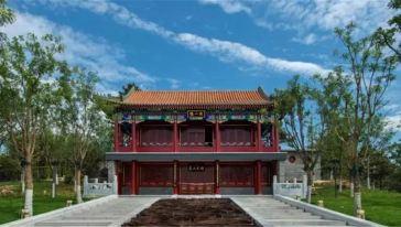 郑州园博园图片 (10)