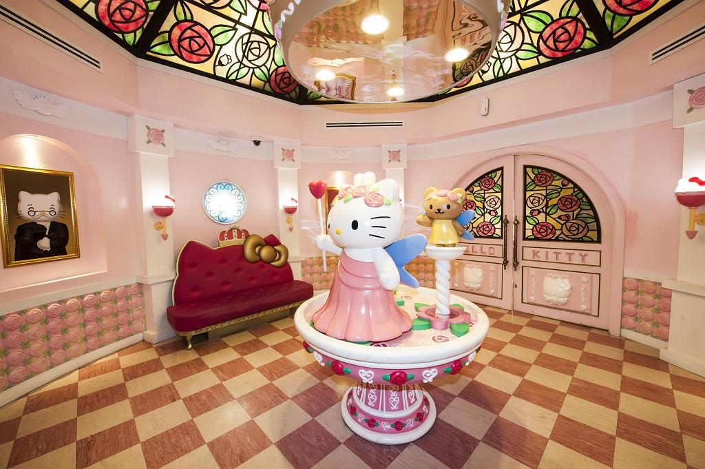 1477673Hello Kitty主题乐园4