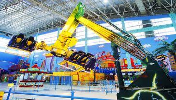 华南mall欢乐世界(4)