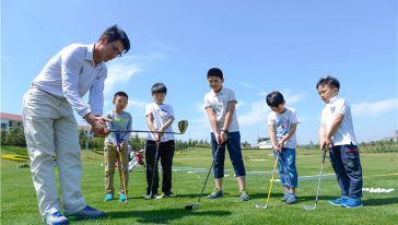 高尔夫练习