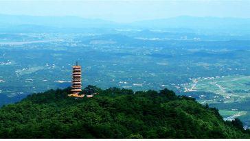 衡山风景区 (7)