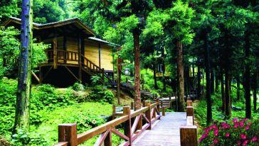 薤山国家森林公园05