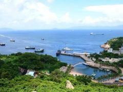 珠海绝美海岛3日游