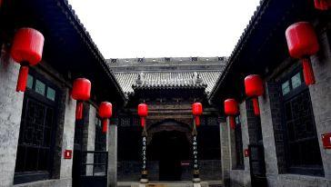 晋商文化博物馆 (9)