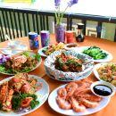 南丫島桃園酒家(秘制龍蝦海鮮餐)午餐/晚餐(2人起訂)