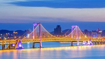 跨海大桥1