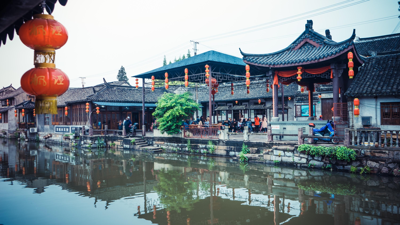 펑징 고대마을 입장권