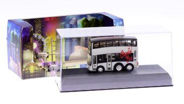 水晶巴士(3)