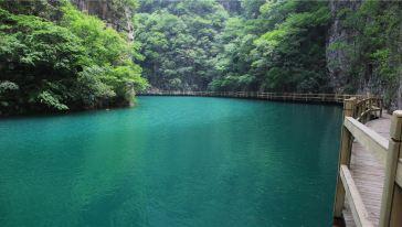 青龙峡 (5)